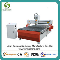 CX1325 composite aluminium panel cnc plastic sheet cutting machine