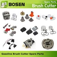 2-Storke/4-Stroke Engine Gasoline Brush Cutter Parts Brush Cutter Spare Parts