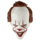 New Stephen King's Mask Latex Halloween Scary Mask Cosplay Clown Mask
