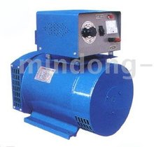 SD Series generating & welding dual-use generator