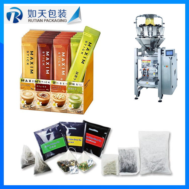 10 years warranty vertical type seasoning packing machines for pearl sago/pearl tapioca