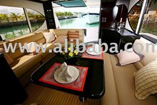 Coastline 42 Sky Deck Luxury Motor Yacht