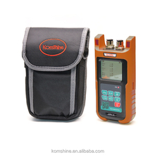 Komshine KPN-25 Fiber Optic Power Meter /Digital Power Meter /Light source equal to EXFO,JDSU
