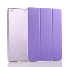 Luxury Leather Smart Case Stand Magnetic Cover for ipad cooling case