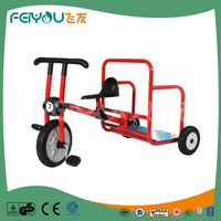 Alibaba China Supplier Foam Tire Children Bicycle Child Tricycle Toy Vehicle
