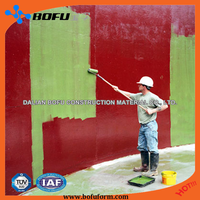 China best acrylic exterior wall paint for building