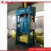 Compactor For Used Clothes Textile Cotton