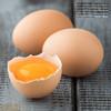 egg in chicken white yellow are chickens healthy how much vitamin is in an