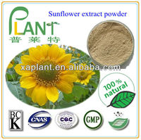 Best price sunflower seed extraction powder