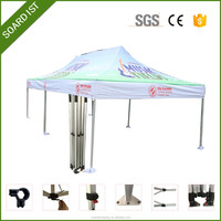 Portable folding pagoda camping/wedding tent for 2015 for sales
