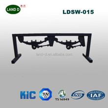Cargo Truck Body Parts American Type Welding Truck Semi Trailer Suspension Parts