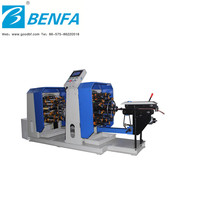 automotive tube brake hose and power steering hose winding machine