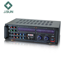 Best price USB SD FM radio audio power amplifer