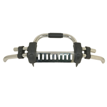 2017 Top selling Front Bumper Position and Stainless steel material front bumper