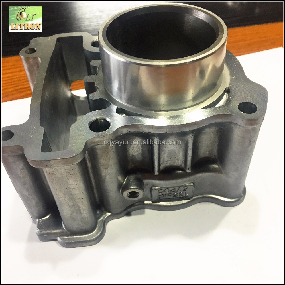 Motorcycle Engine Parts LC135 Factory Supply Cylinder Block