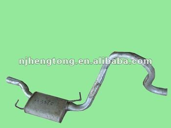 Hengtong Ford EA-ED 3.9 Sedan Rear Muffler