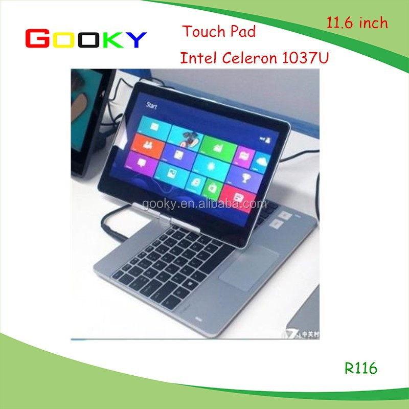 OEM Super slim 11.6 inch laptop (many kinds of colors are available)