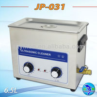 Good quality ultrasonic surface cleaner 6l, ultrasonic washing machine with timer and heater