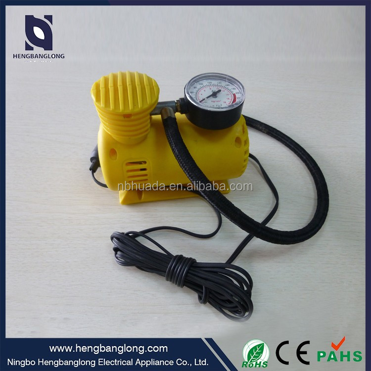 Buy direct from china wholesale truck tire air compressor portable