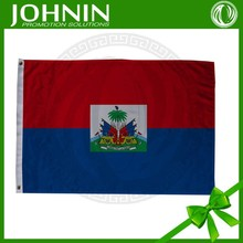 3*5 ft hot sell haiti nation flag