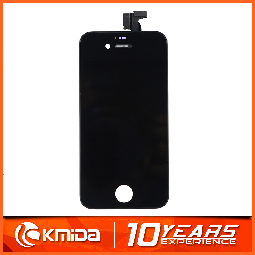 For apple mobile phone for iPhone 4s phone unlocked,screen replacement for iPhone 4s