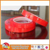 1mm thickness Acrylic foam adhesive double face mounting tape