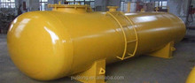 supply new condition shell and tube heat exchanger for steam to oil / pressure vessel
