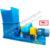 Rubber raw material rubber crusher machine crusher