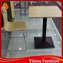 Wholesale Cheap price retractable dining table