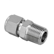 swagelok thermocouple feedthrough tube fitting male connector