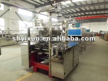 YX Lollipop Candy Making Machine