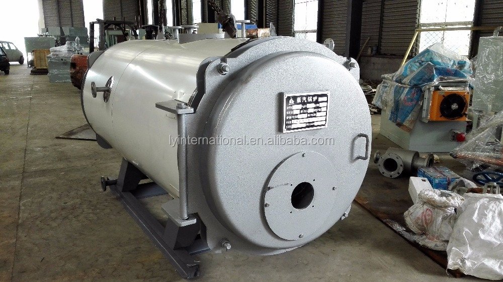 Verticle boiler,CE approved gas boiler