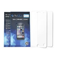 For iphone 8 7 Nuglas 9H tempered glass screen protector