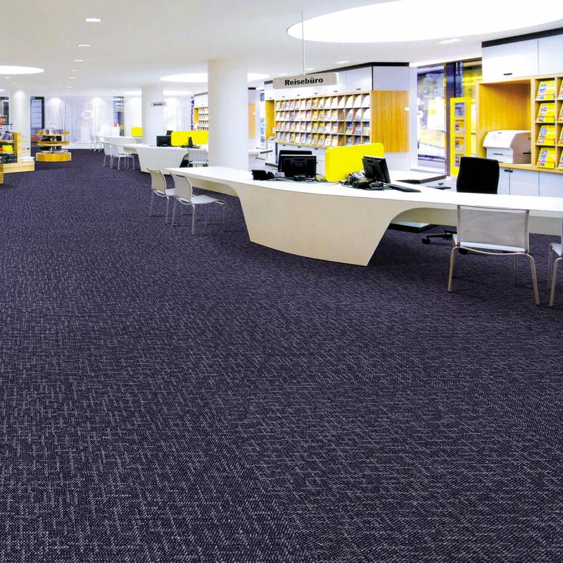 High traffic nylon carpet tile for office buy carpet for Carpet for high traffic areas