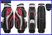 600D nylon oxford Golf Cart Bag