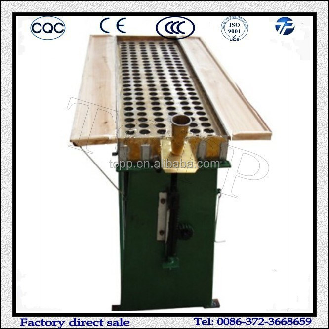 Small Manual Candle Making Machine Price