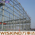cheap price customized steel structure aircraft hangar