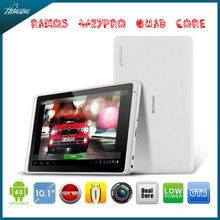 "Cheap 10.1"" Quad Core Tablet Ramos W27Pro"