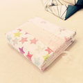Cute Design Blanket Gauze Fabric For Baby