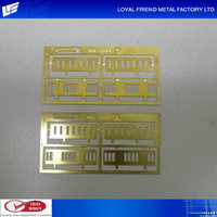 Hot Selling DIY Gold Painting Model