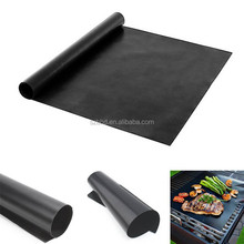PTFE material electric bbq grill mat