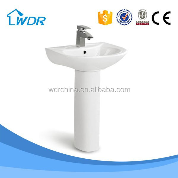 Bathroom items tap sanitary ware ceramic sink mold small size wash basin