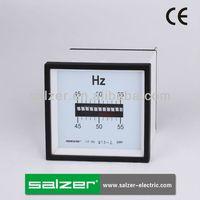 SALZER Brand SA-R96 analogue panel meter