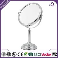 Brand new swivel make up mirror rotating wall mirror cabinet