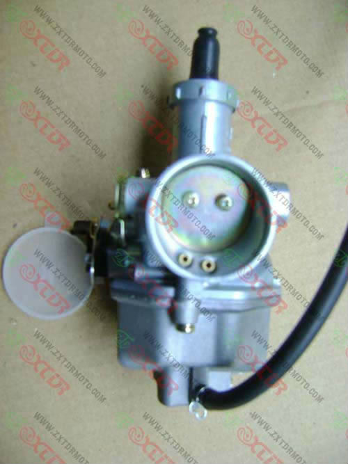 Minibike Carburetor for Performance Power