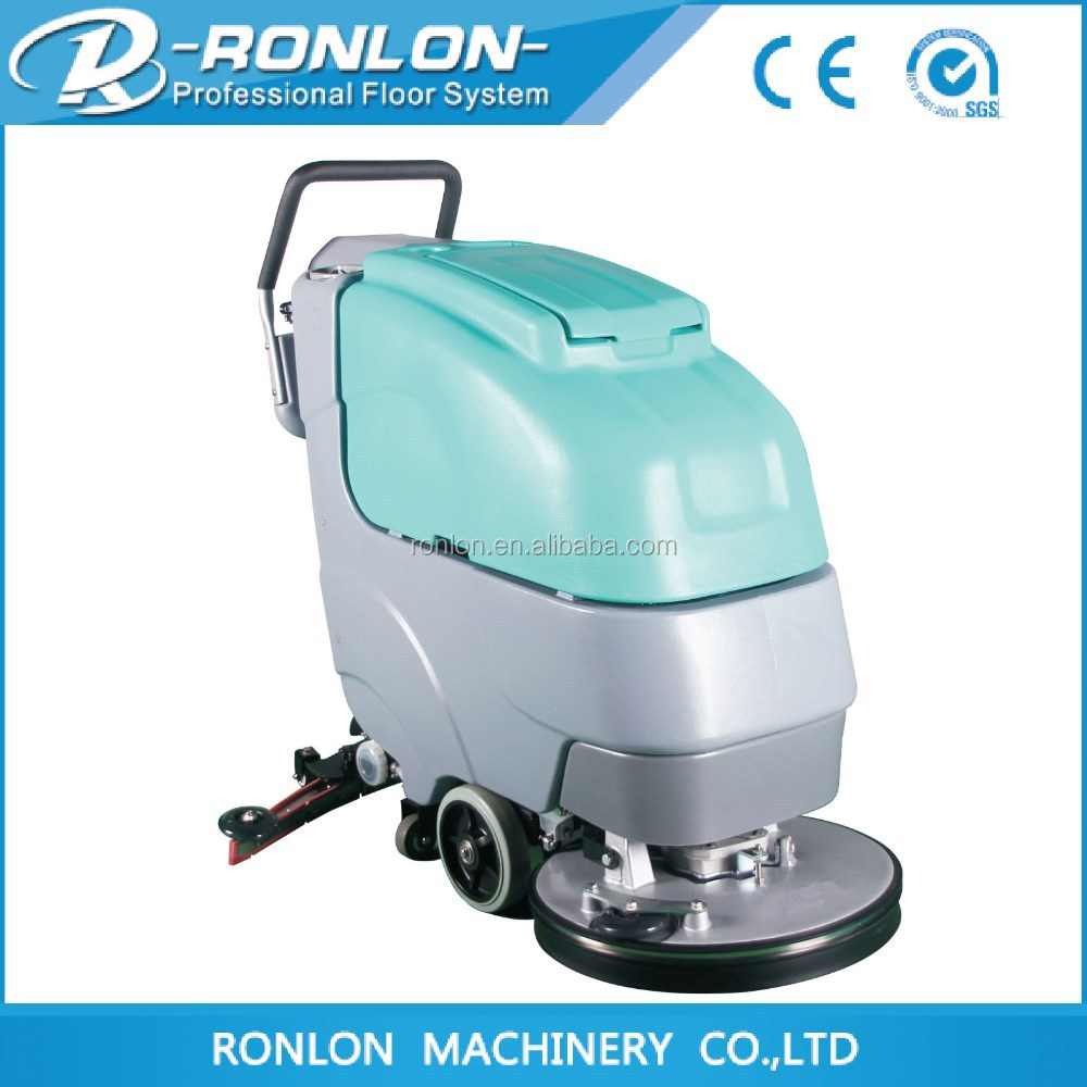 China top brand floor tile cleaning machine