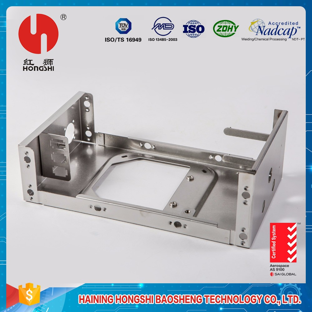 metal sheet forming stainless steel bending service cnc custom parts