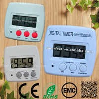 China supplier 100 minutes or 20 hours kitchen digital timer
