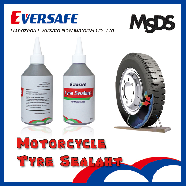All Road Bike Tyre Sealant and Puncture Repair Liquid Sealant