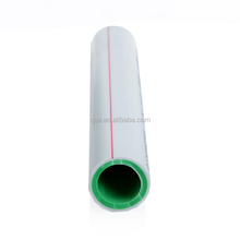 GA Brand water pipe turbine reducer filter valve upvc pipe manufacturers